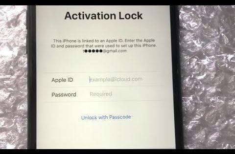 Ios 11 1 Bug Activation Screen Unlock Clean Device Ios11 Remove Icloud Activation Screen Bypass Bypass Icloud Imei Clean Icloud Icloud Iphone Hacks Unlock