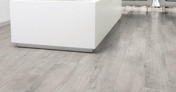 Greyish Oak Floor Grey Laminate Flooring Grey Laminate Flooring Kitchen House Flooring