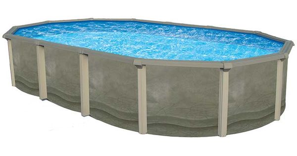 Trinity 52 In Resin Above Ground Pool 15 X25 3204 01 D