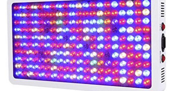 Top 12 Best 1000 Watt Led Grow Lights In 2020 Reviews Buyer S Guide Best Led Grow Lights Led Grow Led Grow Lights