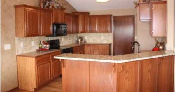 calgary kitchen cabinets moeder construction did a great with this kitchen it 1954
