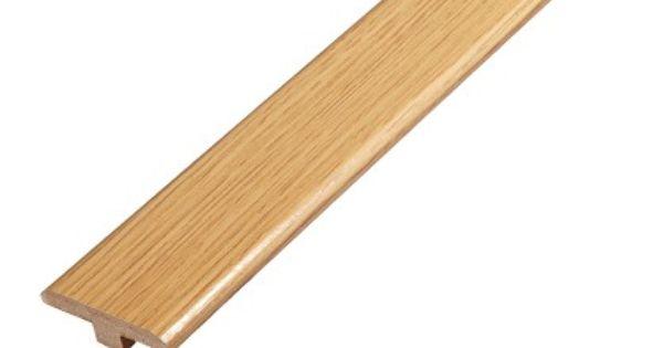 Fc2 T Bar Oak | T-shape floor joiner | Pinterest | Topps tiles and Bar