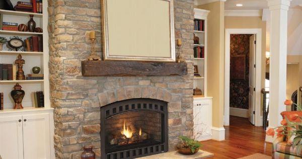 Wood Burning Fireplace Vented Heat Southwest Fireplace Heatilator Direct Vent Fireplaces