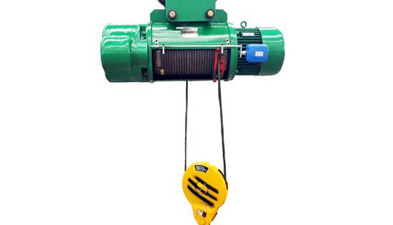 5 Ton Wire Rope Hoist Hoist Electricity Cable