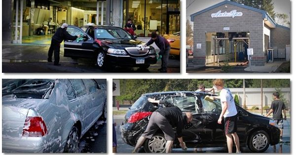 This article will give car wash business lovers in-depth detailed - car wash business plan template