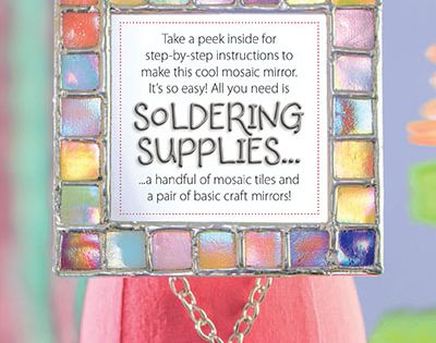 Take a peek inside for step by step instructions to make for Jewelry soldering kit hobby lobby