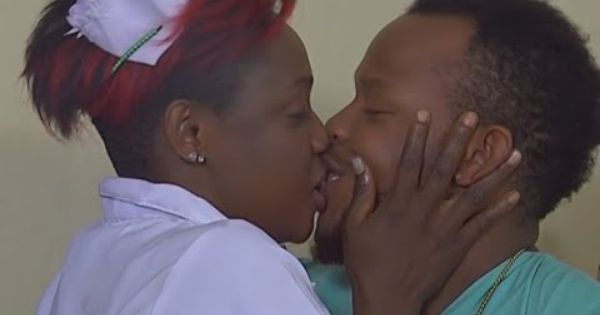 Sex Clinic Full Movie 18 - Latest 2015 Nigerian Nollywood Ghallywood   Romance -6139
