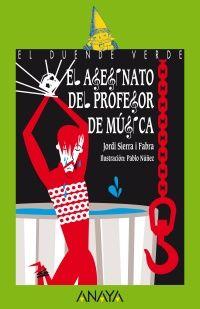 Pin De Ana Basso En Leer En Música Profesor De Música Profesor Literatura Juvenil