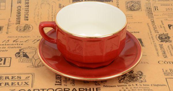 Tasse Cafe Apilco