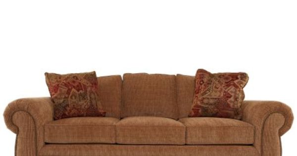 Broy 5054 3 8298 12e broyhill cambridge sofa mathis for Broyhill caitlyn chaise