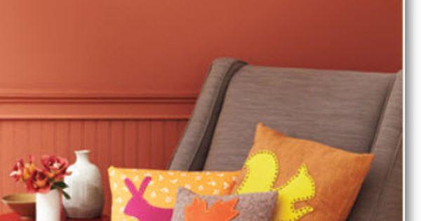 Craft How-to: DIY Felt embellished Throw Pillow Designs CraftGossip.com Top DIY Craft Picks ...