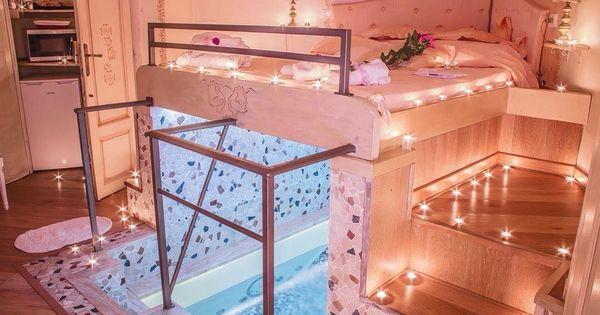 bedroom, goals, house, ideas, spa, futurehouse | Homes ...