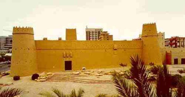 دليل لايفوتك قصر المصمك يقع هذا الموقع الأثري وسط مدينة الرياض بحي الديرة حيث تم إنشائه من اللبن حيث يعد من المنشآت الأصلية الت Photo Saudi Arabia Places