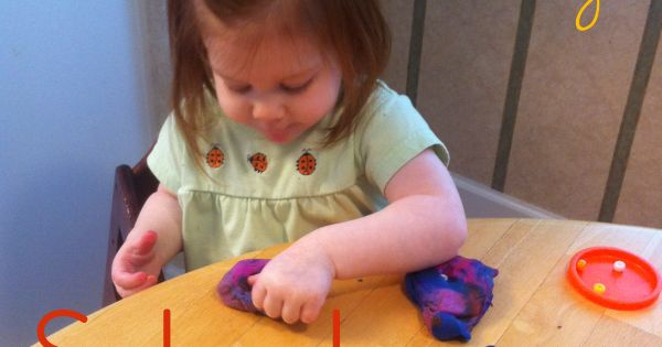 Links to toddler homeschool ideas