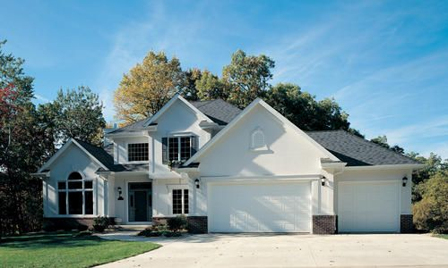 The Ahmann Home At Menards House Plans Traditional House Luxury House Plans
