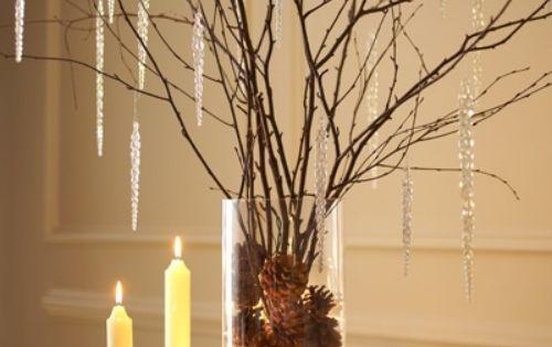 30 wirkungsvolle winter deko ideen f252r ihr zuhause