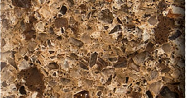 Riverstone Quartz 4 Quot Countertop Sample At Menards