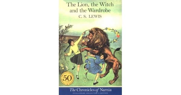 The Lion Witch And Wardrobe Chronicle Of Narnia Book 1 Review Books Essay