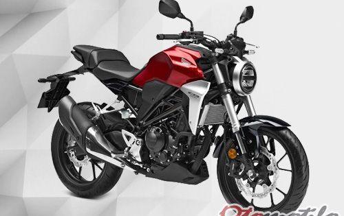 Harga Honda Cb250r 2020 Review Spesifikasi Gambar Honda Cb Honda Motor Honda