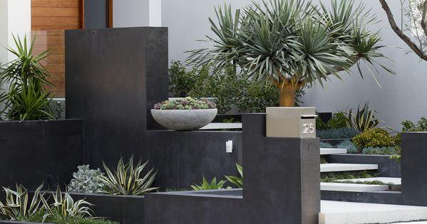 Don Russell Iluka Tim Davies Landscape Design