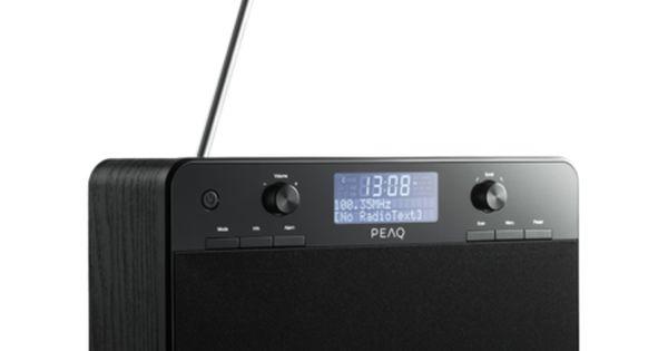 Pin Von Dab In Bayern Auf Gesamt Dab Empfanger Digitales Radio Internet Radio Radios
