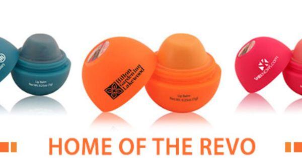 Leashables Promotional Lip Balm Hand Sanitizer Breath Care