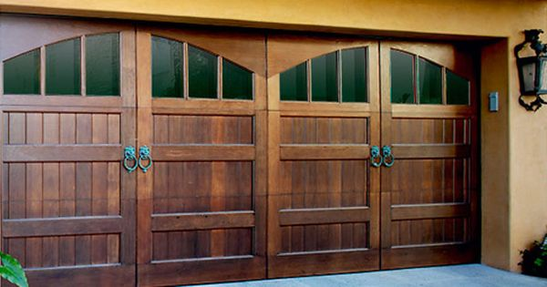 Wood Garage Door Garage Doors Wood Garage Doors Wooden Garage Doors