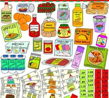 Clip Art Grocery Store 2 Grocery Store Kids Grocery Store Clip Art