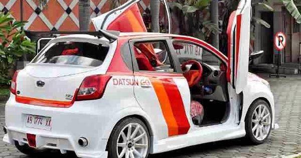Gambar Mobil Datsun Modif Hal Hal Yang Menghanguskan Garansi Mobil Datsun Go Go Otobalancing Download Datsun Pick Up Tak Mobil Mobil Mpv Modifikasi Mobil