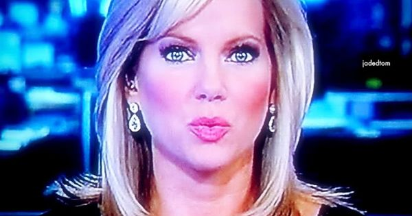 Shannon Bream(My Very Favorite