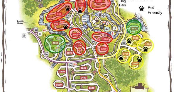 Walt Disney S Ft Wilderness Resort Amp Campground Cool
