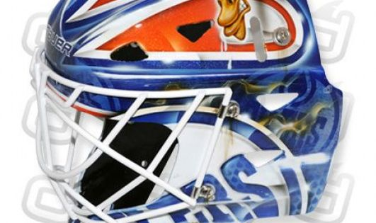 Pin By Julie Herman On Hockey Goalie Mask Hockey Helmet Hockey Mask