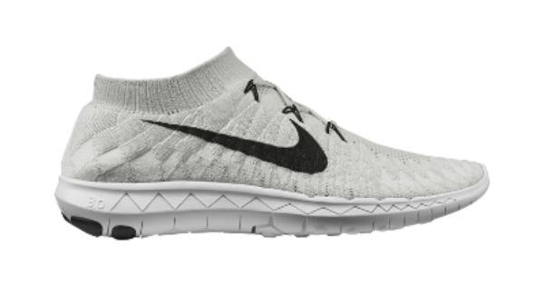 The Nike Free 3.0 Flyknit Men's Running ...
