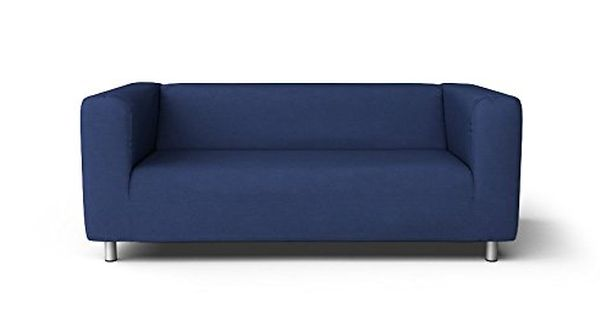 Comfort Works Klippan 2 Seater Sofa Cover Navy Blue Ikea Sofa Bed Cover Klippan 2 Seater Sofa