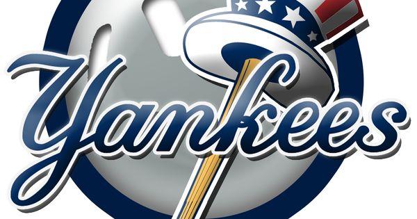 Ny Yankees logo | New York Yankees | Pinterest