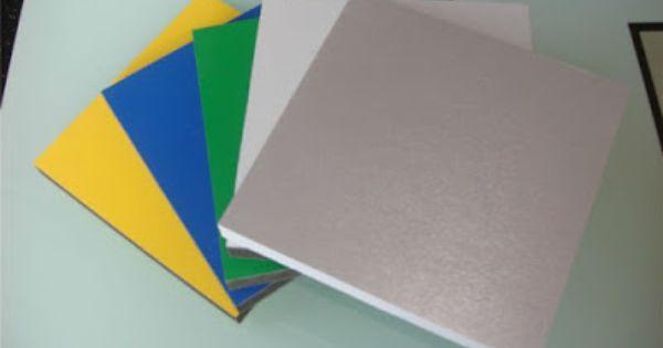 How To Use Sintra Pvc Foamboard Http Goo Gl 14zujo Pvc Board Foam Sheets Foam Board