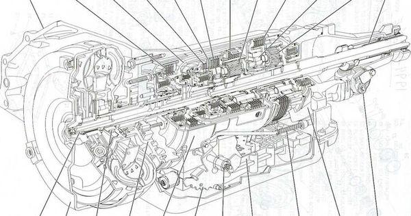 transmission diagram