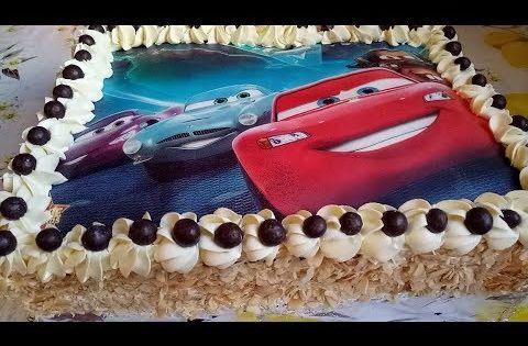 أم عبد الودود اذا ماتنجحش معاك الجينواز وتهبطلك ادخلي تعلمي اسرار نجاحها اهديها لكل المشتركين Youtube Desserts Cake Food