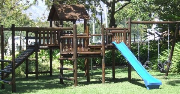Wooden Jungle Gym Pictures Of Wooden Jungle Gyms