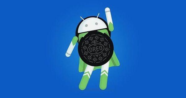 Android Oreo Android Android Oreo Android Oreo Android Oreo