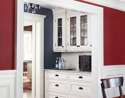 country kitchen cabinets a neocolonial room by room revival house remodeling 2744