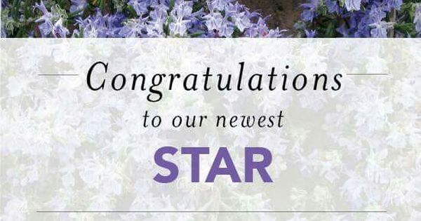 Young Living Rank Star Essential Oils Pinterest