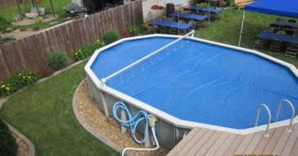 1 500 24 X 15 Above Ground Heated Pool For Sale In Garden City Michigan Classified Pool Garden City Heated Pool