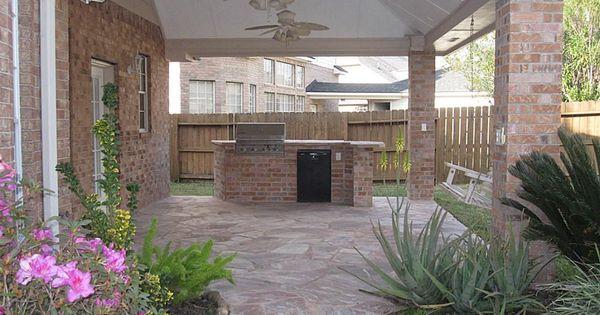 Pin By Danielle Greenawalt On Outdoors Backyard Patio Designs Backyard Patio Outdoor Living Rooms