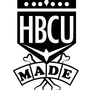 HBCU MADE Logo HBCU MADE TEES Pinterest School