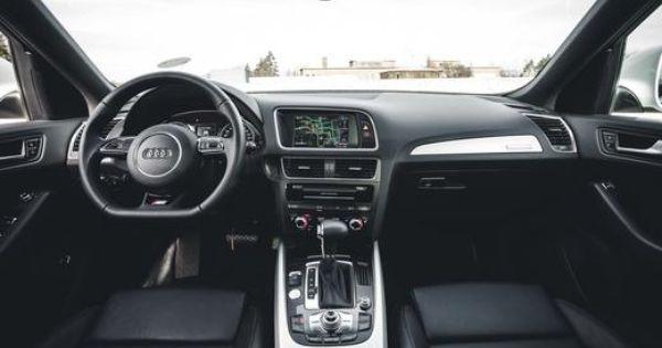 2014 Audi Q5 Tdi Diesel Photos Audi Q5 Tdi Audi Q5 Audi