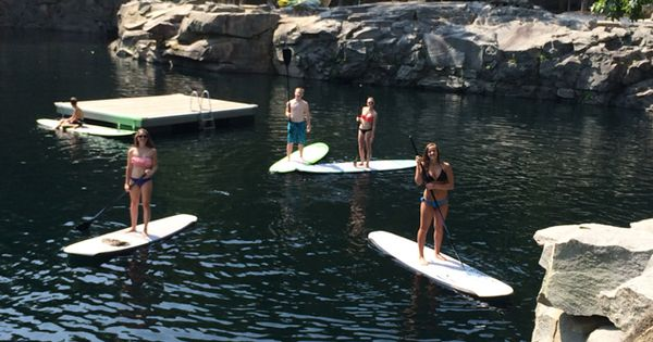 The Quarry Open Swim Times Summer Pinterest Swim Parties And The O 39 Jays