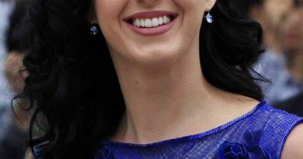 Katy perry black hair 2013