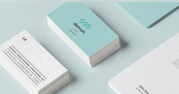 40 Free Branding Amp Identity Mockup Templates To Download