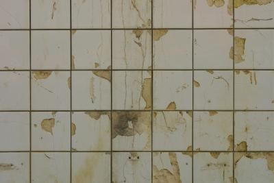 How To Patch A Hole In Porcelain Tile Toilet Stains Wall Tiles Kitchen Wall Tiles